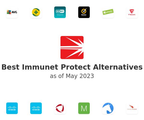 Best Immunet Protect Alternatives