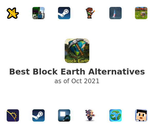 Best Block Earth Alternatives