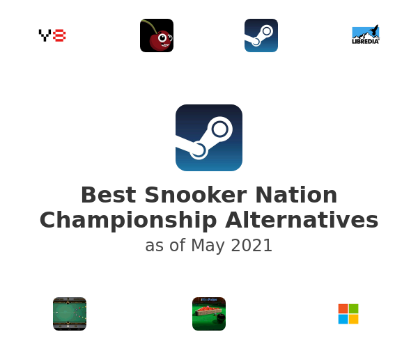 Best Snooker Nation Championship Alternatives