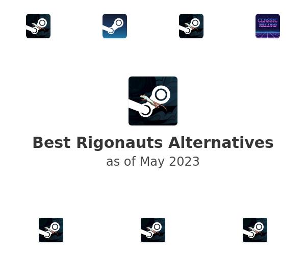 Best Rigonauts Alternatives