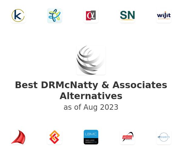 Best DRMcNatty & Associates Alternatives