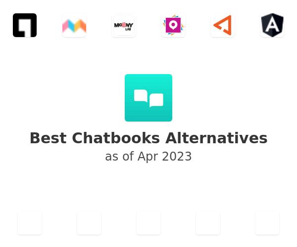 Best Chatbooks Alternatives