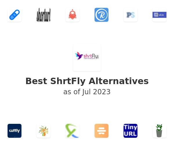 Best ShrtFly Alternatives