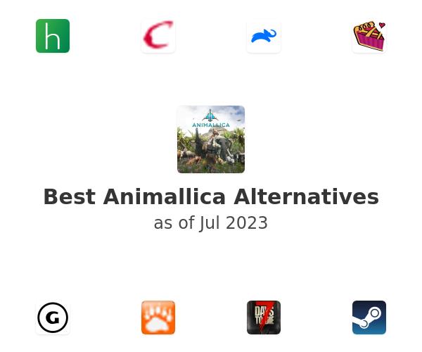Best Animallica Alternatives