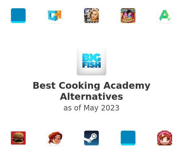 Best Cooking Academy Alternatives