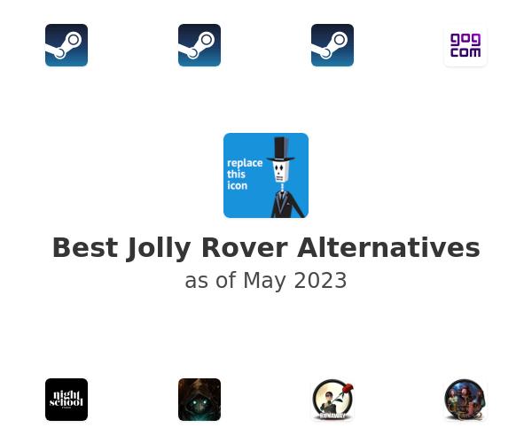 Best Jolly Rover Alternatives