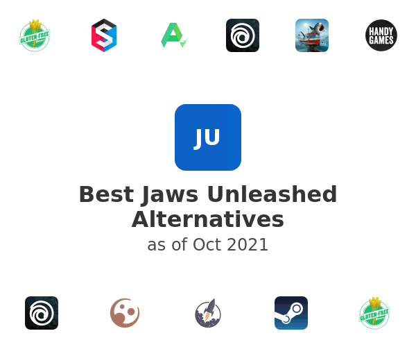 Best Jaws Unleashed Alternatives