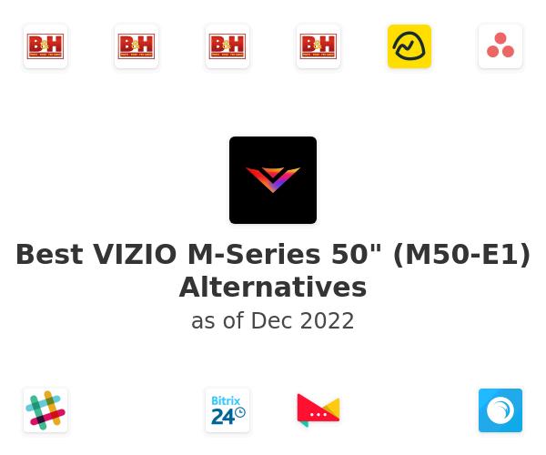 """Best VIZIO M-Series 50"""" (M50-E1) Alternatives"""