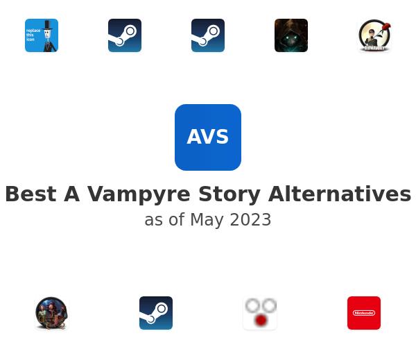 Best A Vampyre Story Alternatives