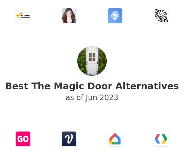 Best The Magic Door Alternatives