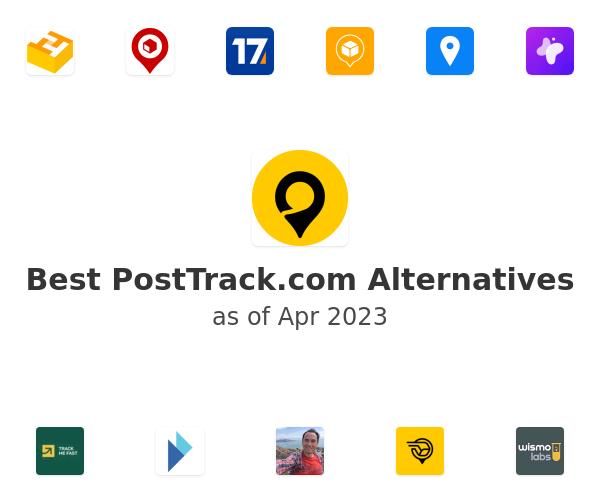 Best PostTrack.com Alternatives
