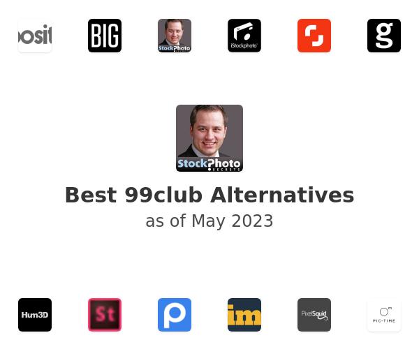Best 99club Alternatives