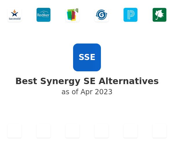 Best Synergy SE Alternatives