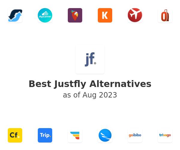 Best Justfly Alternatives