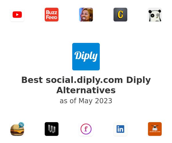 Best Diply Alternatives