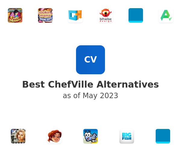 Best ChefVille Alternatives