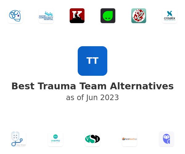 Best Trauma Team Alternatives