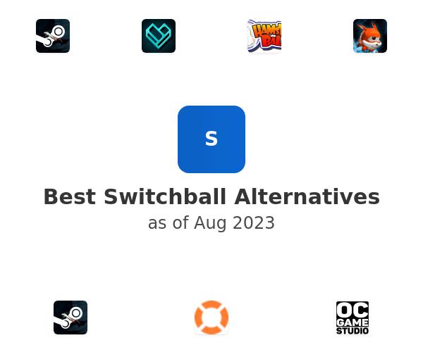 Best Switchball Alternatives