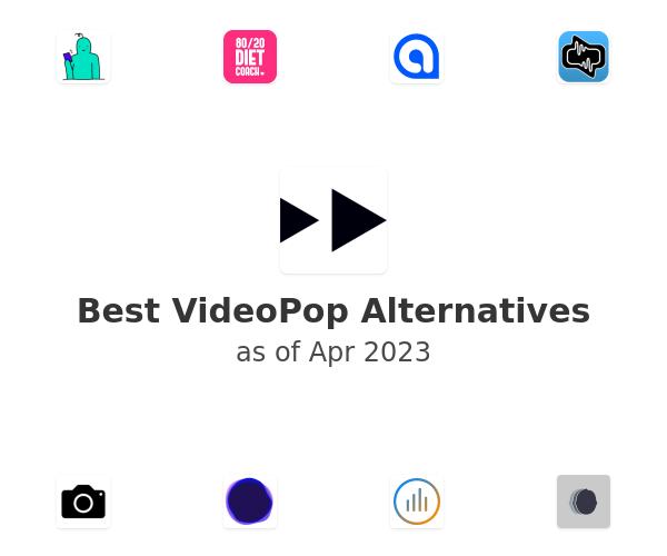 Best VideoPop Alternatives