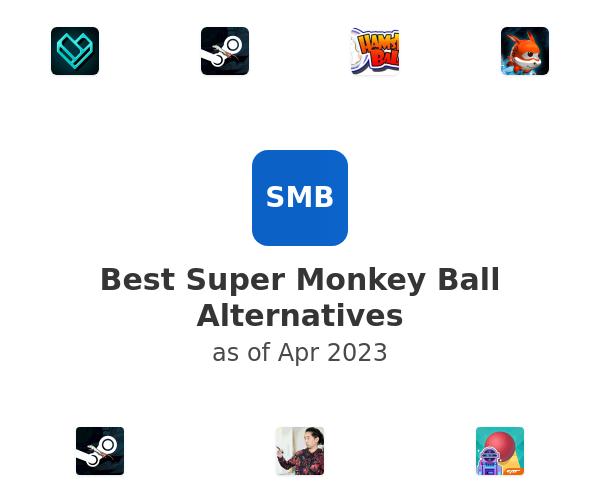 Best Super Monkey Ball Alternatives