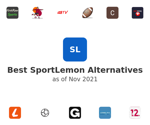Sportlemon Alternative