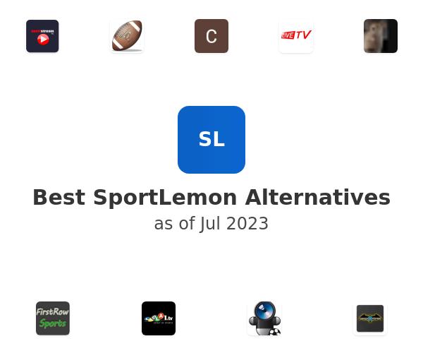 Best SportLemon Alternatives