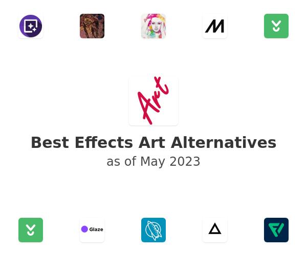 Best Effects Art Alternatives