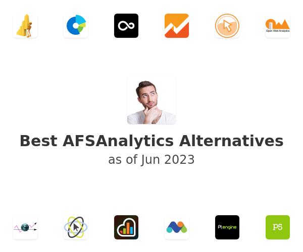 Best AFSAnalytics Alternatives