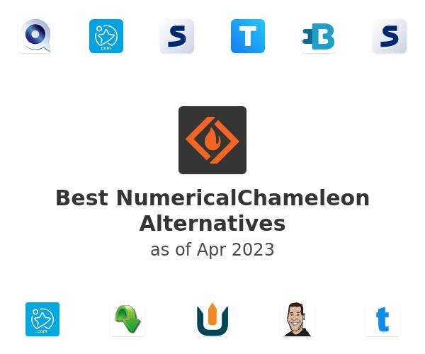 Best NumericalChameleon Alternatives