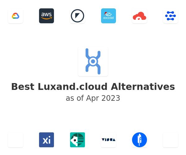 Best Luxand.cloud Alternatives