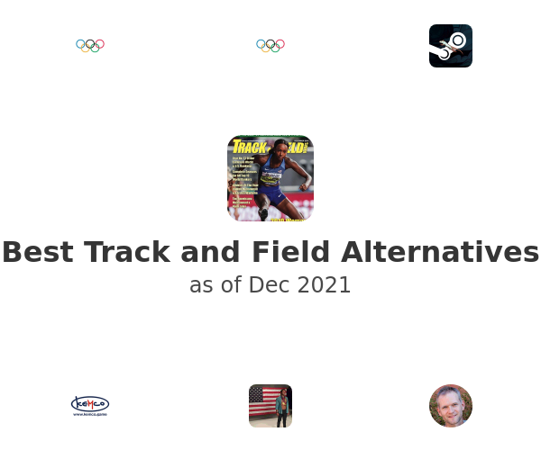 Best Track and Field Alternatives