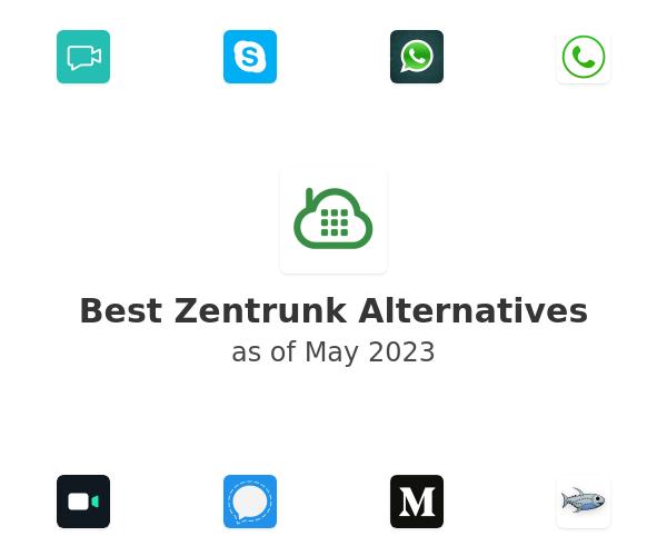 Best Zentrunk Alternatives
