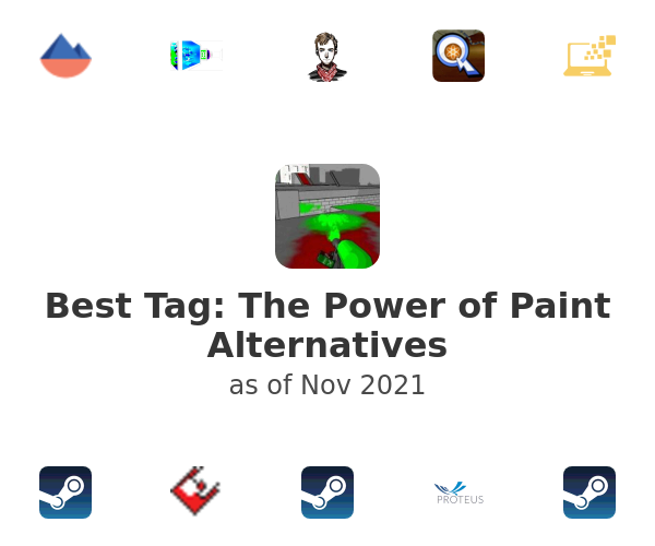 Best Tag: The Power of Paint Alternatives