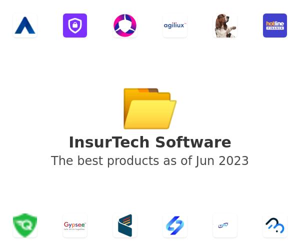 InsurTech Software
