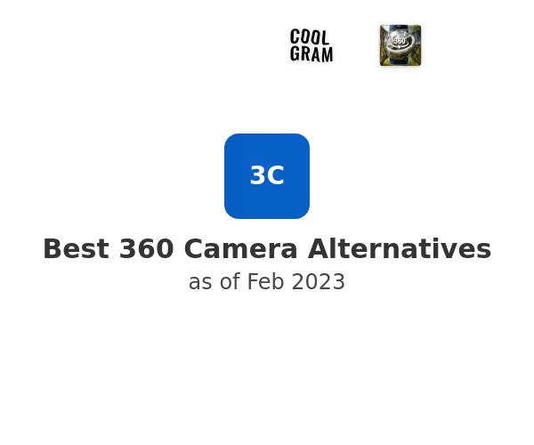 Best 360 Camera Alternatives