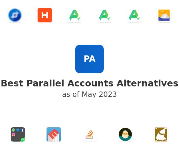 Best Parallel Accounts Alternatives