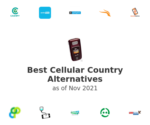 Best Cellular Country Alternatives