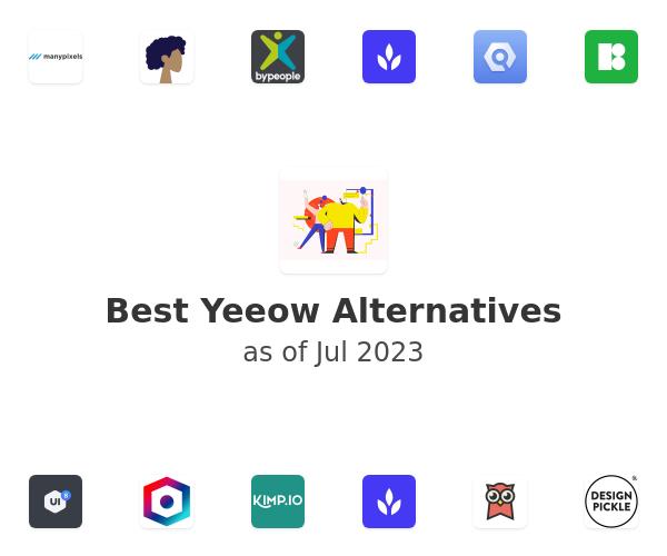 Best Yeeow Alternatives