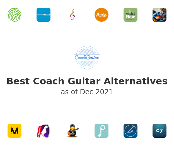 Best Coach Guitar Alternatives