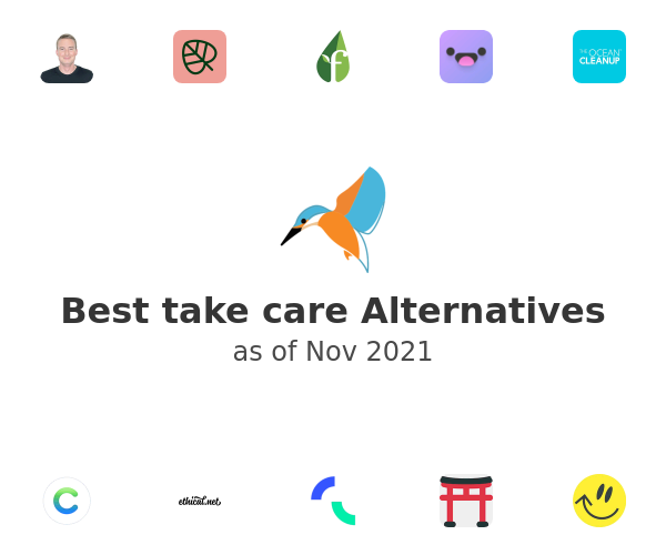 Best take care Alternatives