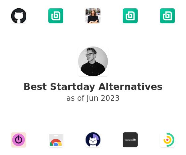 Best Startday Alternatives
