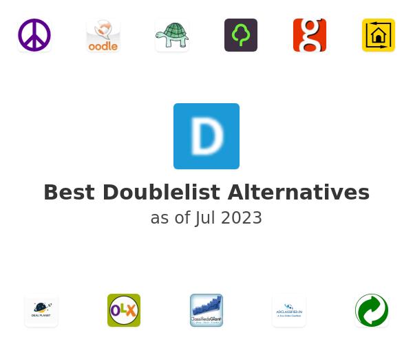 Best Doublelist Alternatives