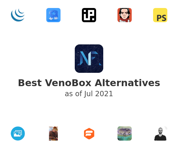 Best VenoBox Alternatives