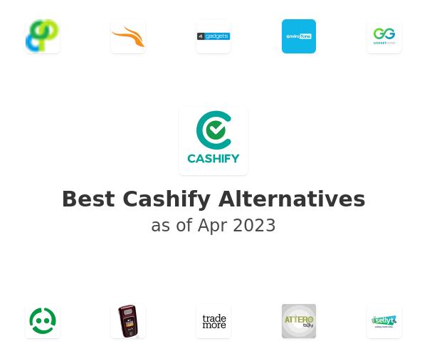 Best Cashify Alternatives