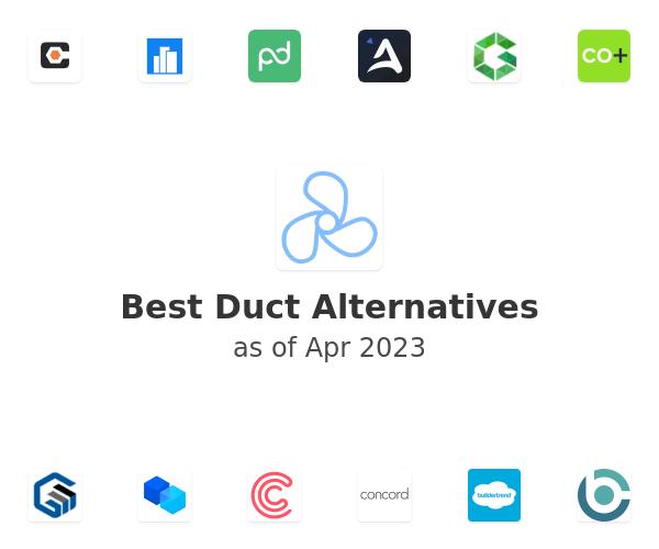 Best Duct Alternatives