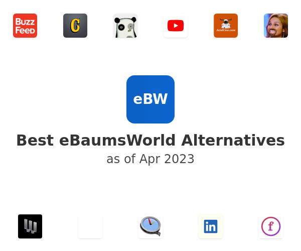 Best eBaumsWorld Alternatives