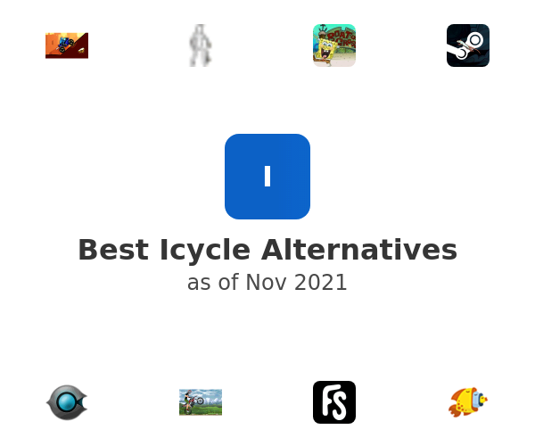 Best Icycle Alternatives
