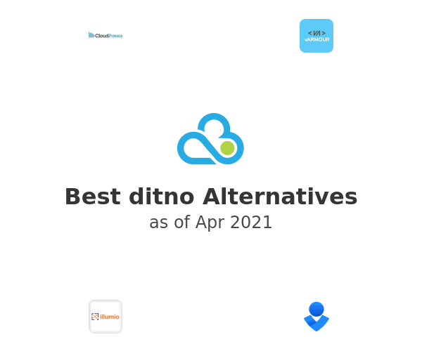 Best ditno Alternatives
