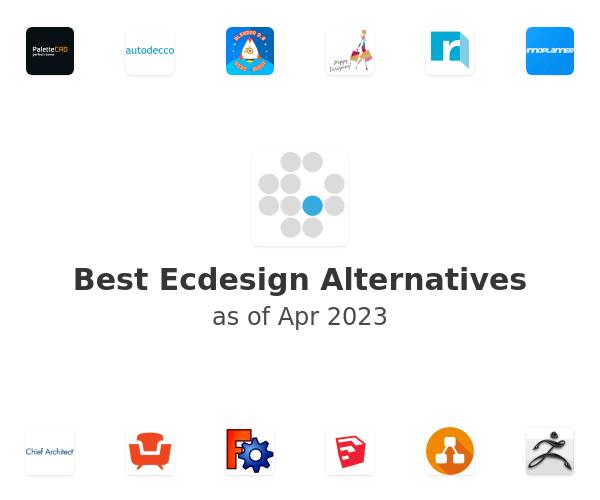 Best Ecdesign Alternatives