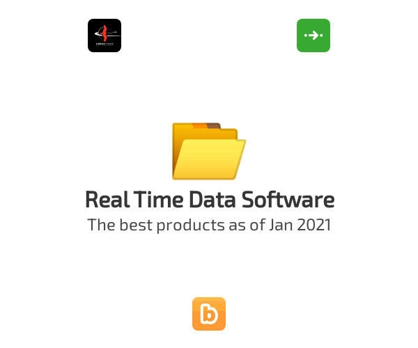 Real Time Data Software